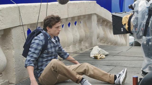画像: 体を張ったトムホのスタントシーンにご注目!