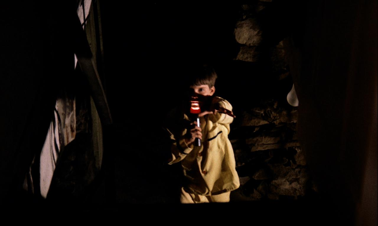 画像: THE CRAZIES MEMO 01 ロメロ・ゾンビ映画の原点ともいえる作品
