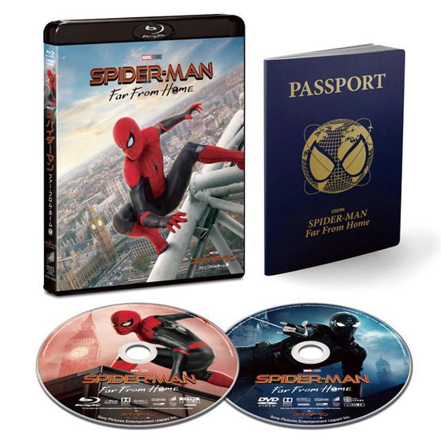 画像5: スパイダーマン最高!ピーター・パーカーの成長ヒストリー