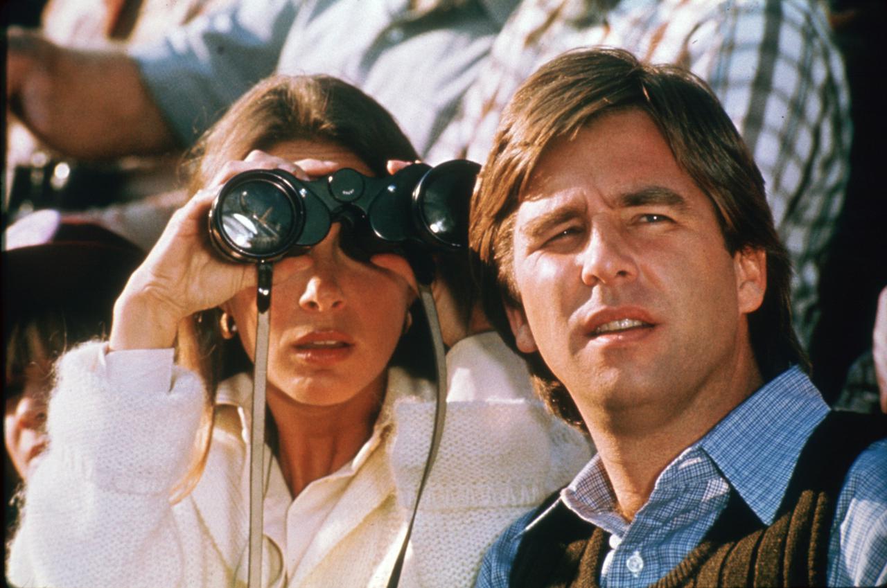 画像: 前作「あの空に太陽が」でもピアース監督と組んだボー・ブリッジス