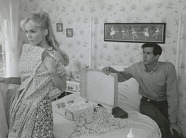 画像: 「かわいい毒草」©20th Century-Fox/A Lawrence Turman Production