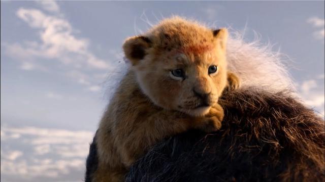 画像: 「ライオン・キング」MovieNEX ♪サークル・オブ・ライフ メイキング www.youtube.com