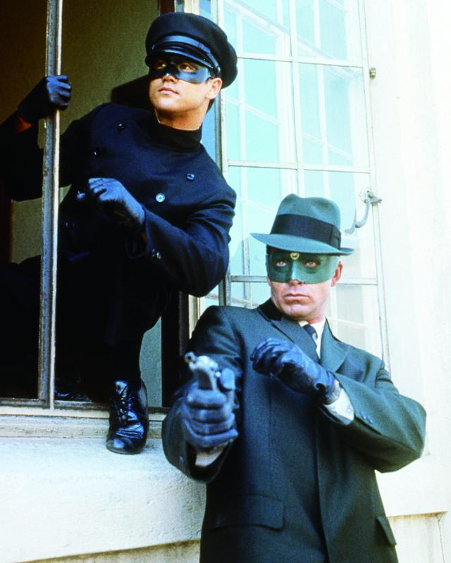 画像: ブルース・リーが出演していたテレビドラマ「グリーン・ホーネット」(Photo by Silver Screen Collection/Getty Images)