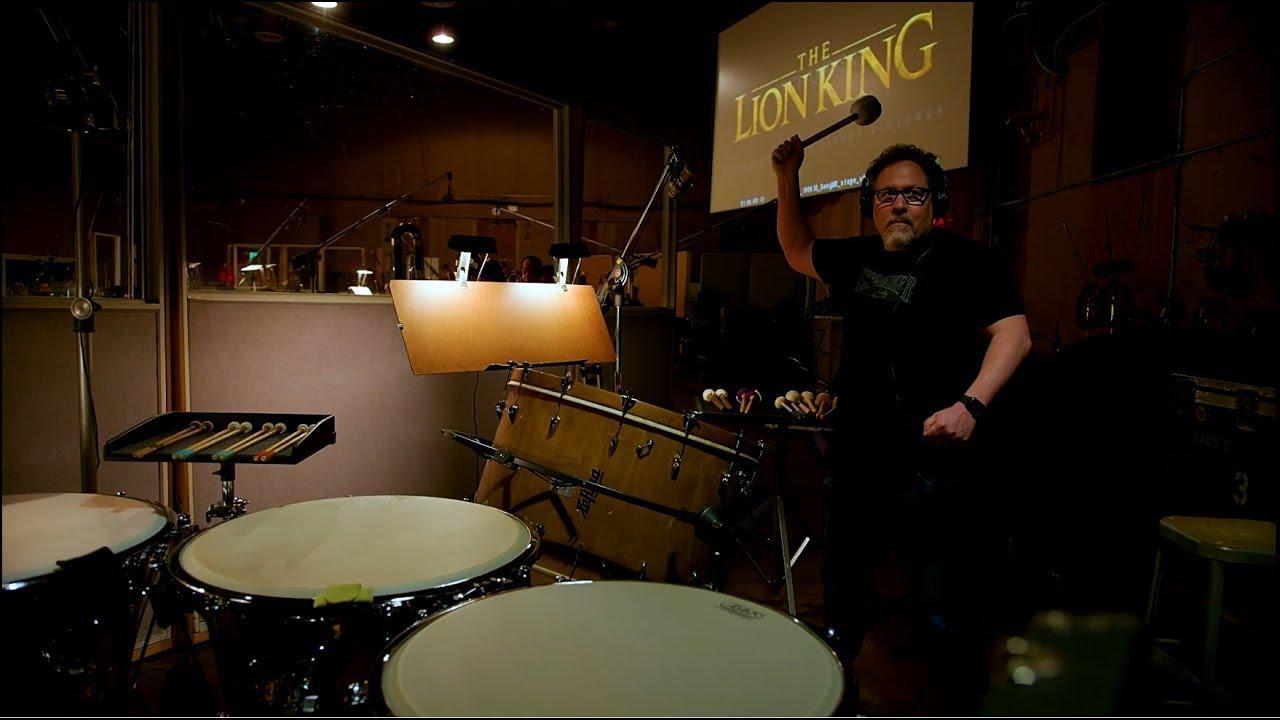 画像: 「ライオン・キング」MovieNEX 名曲『サークル・オブ・ライフ』の制作秘話 www.youtube.com