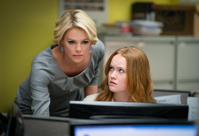 画像1: ハリウッド3大女優が放つ緊張感に目が離せない