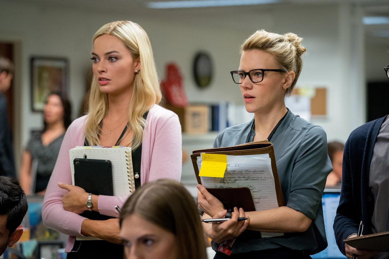 画像3: ハリウッド3大女優が放つ緊張感に目が離せない