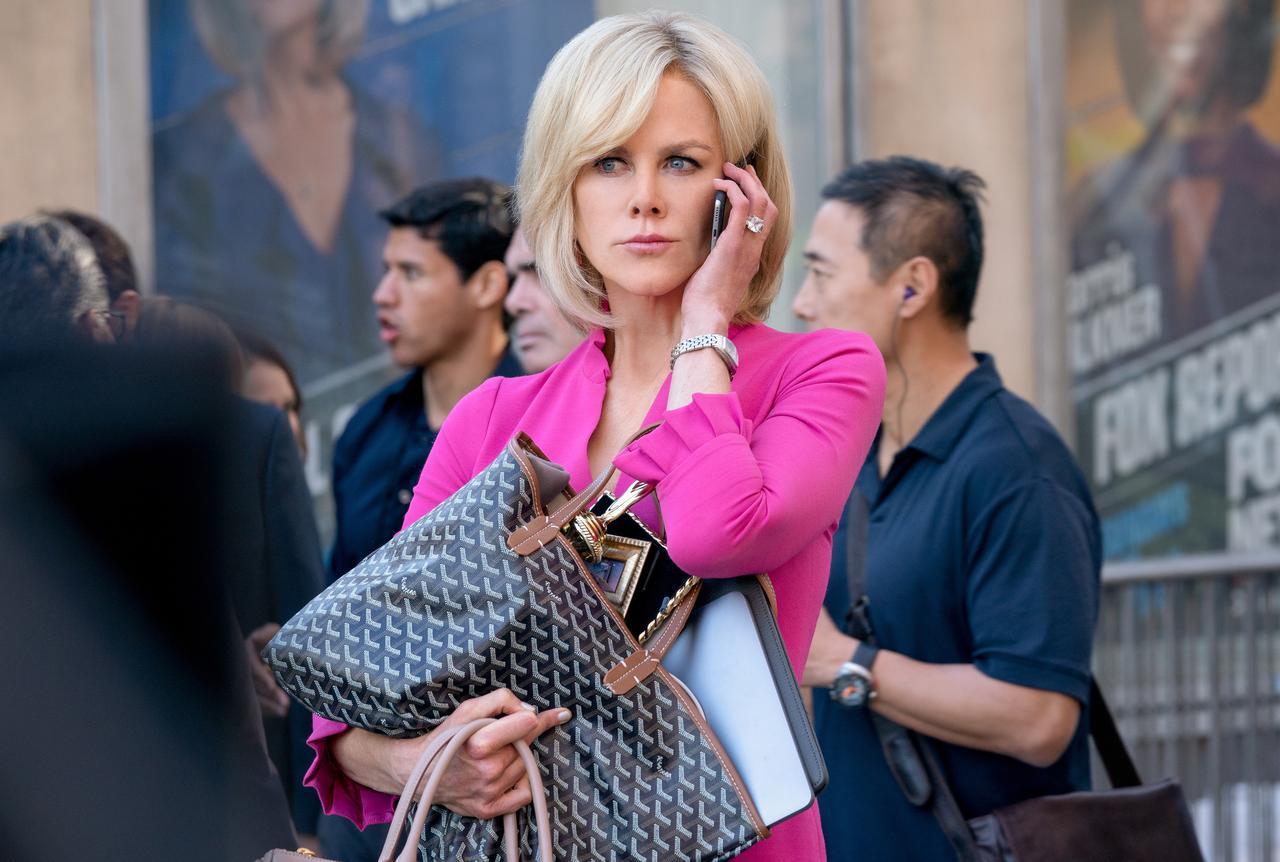 画像2: ハリウッド3大女優が放つ緊張感に目が離せない