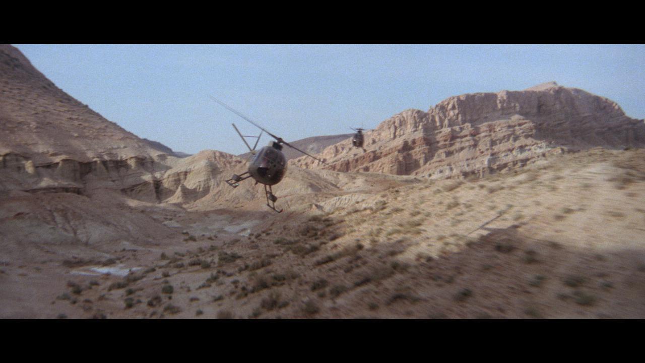 画像1: 【短期連載】70'sカルト映画を味わい尽くす!Vol.3「カプリコン・1《特別版》」