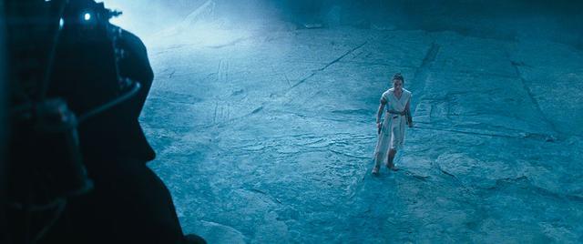 画像: 銀河皇帝の復活のシーンにも注目