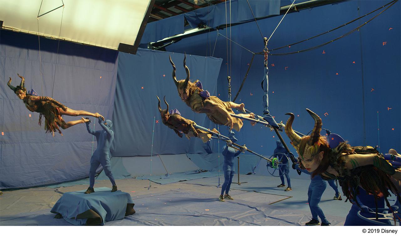 画像: ボーナス・コンテンツには劇場公開時には見られなかったアンジーの素顔も収録