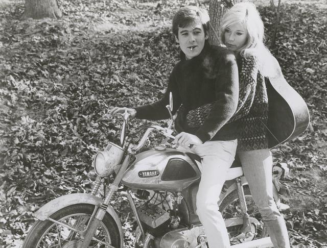 画像: 「熱い肌」/©American International Pictures Export Corp.,1969 All Rights Reserved