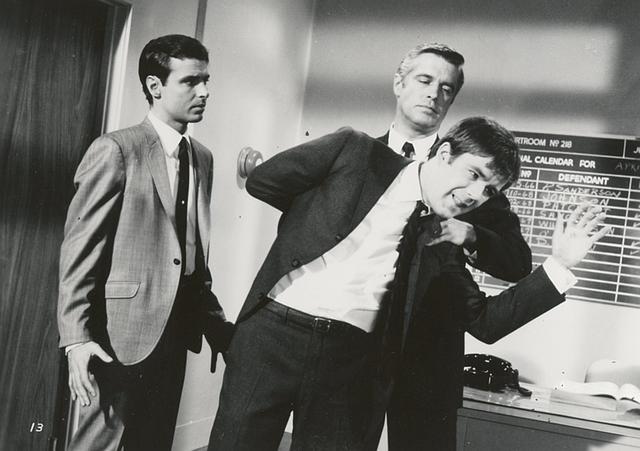 画像: 「ペンダラム」より/© Columbia Pictures Corporation. All Rights Reserved