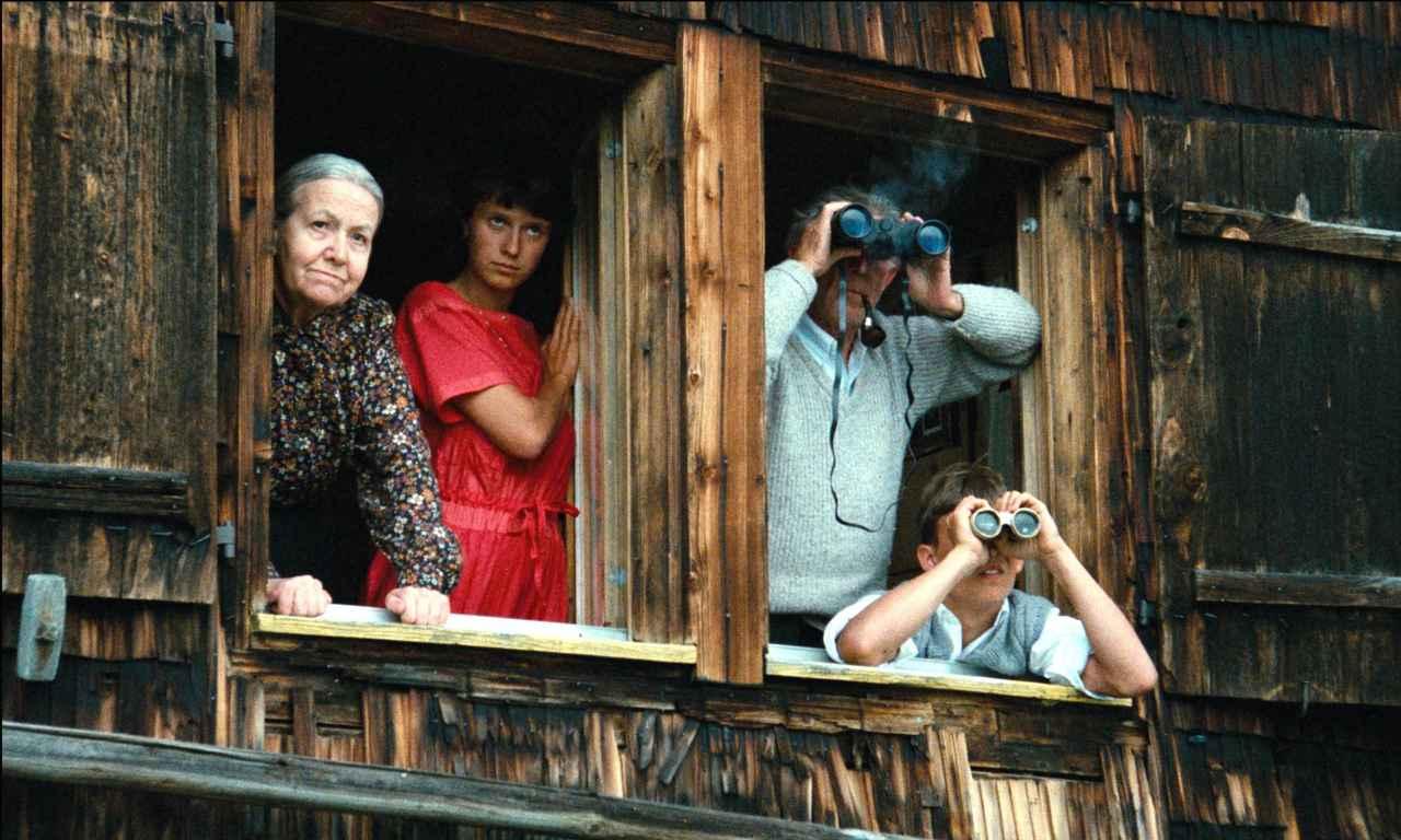 """画像3: 映画史に燦然と輝く""""山映画""""の最高峰が35年ぶりに復活"""