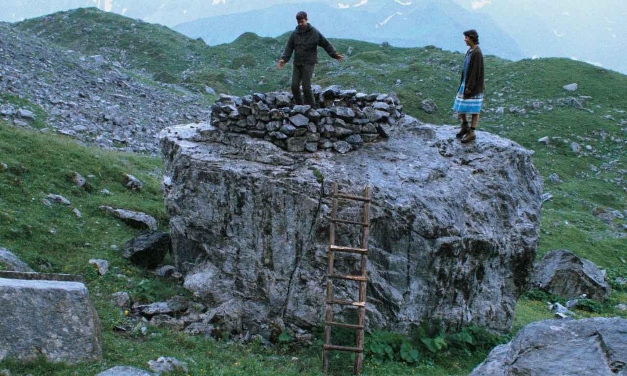 """画像1: 映画史に燦然と輝く""""山映画""""の最高峰が35年ぶりに復活"""