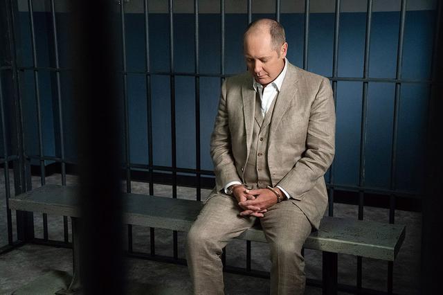画像2: 中毒者続出の心理サスペンス 『ブラックリストシーズン6』