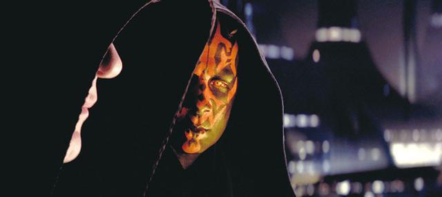 画像: ▶︎シスのダース・シディアスは邪悪な野望を隠していた
