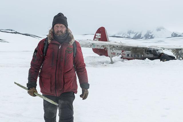 画像: 「残された者 北の極地」