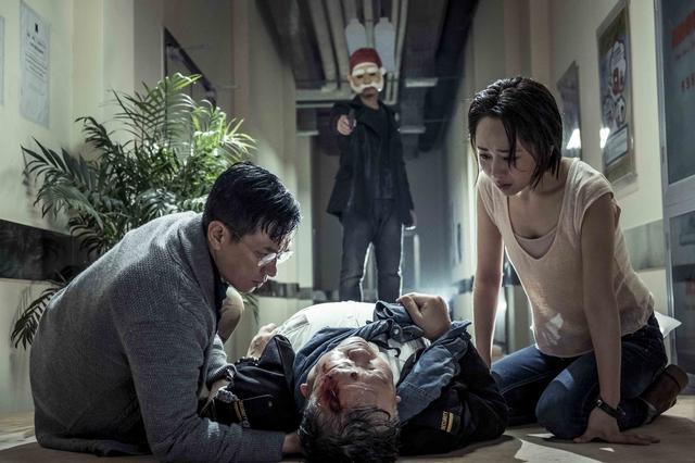 画像: これぞ香港版「ダイ・ハード」!