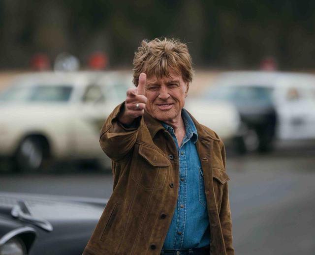 画像: 俳優人生の集大成!レッドフォードが引退作「さらば愛しきアウトロー」を語る - SCREEN ONLINE(スクリーンオンライン)