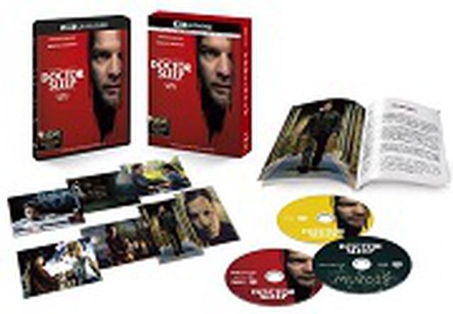 画像2: 「シャイニング」の40年後を描く「ドクター・スリープ」BD&DVD発売決定!