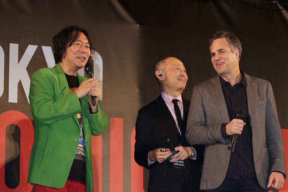 画像: 豪華ゲスト多数!今回の東京コミコン2019はホントにすごかった【連載:すぴのアメコミワンダーランド】 - SCREEN ONLINE(スクリーンオンライン)