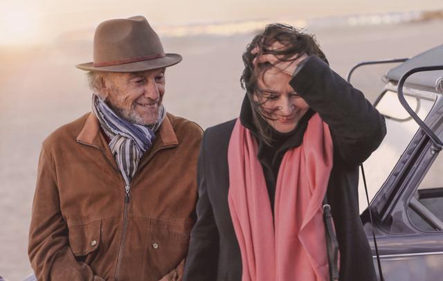 画像1: 織り込まれる『男と女』の名シーン。バランス絶妙で涙が止まらない