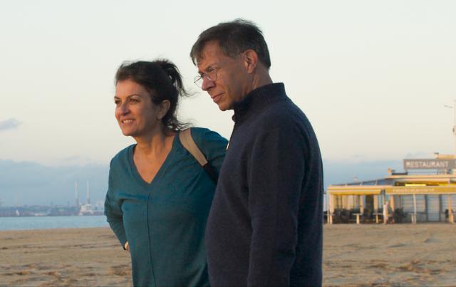 画像2: 53年後のルイとアンヌの再会がもたらす、新たな二人の日々とは