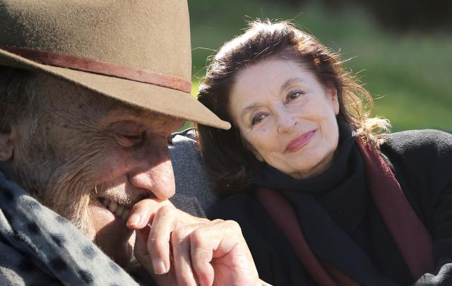 画像3: 53年後のルイとアンヌの再会がもたらす、新たな二人の日々とは