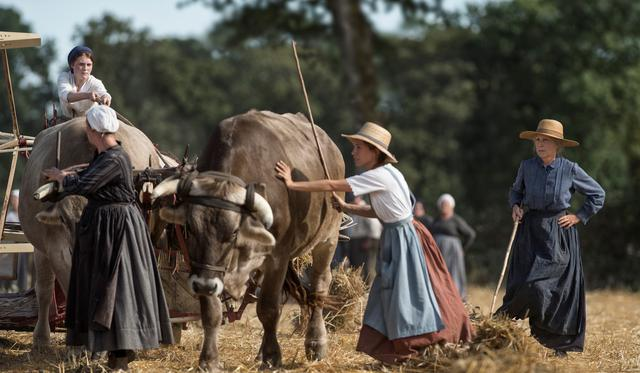 画像: 第29位 「田園の守り人たち」
