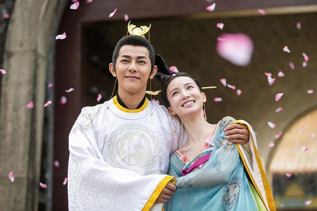 画像: 愛したい皇帝×愛されたくない妃!? 楽しくて胸キュンな宮廷ドラマ