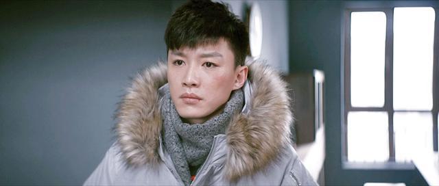 画像: 複雑な内面を抱える青年 郭羽(グオユー):ダイ・シュー
