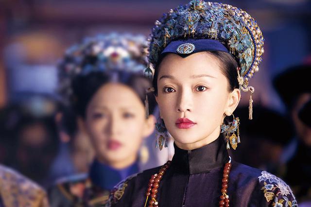 画像1: 気高く潔く生きた皇后 如懿(にょい)/嫻妃(かんひ):ジョウ・シュン