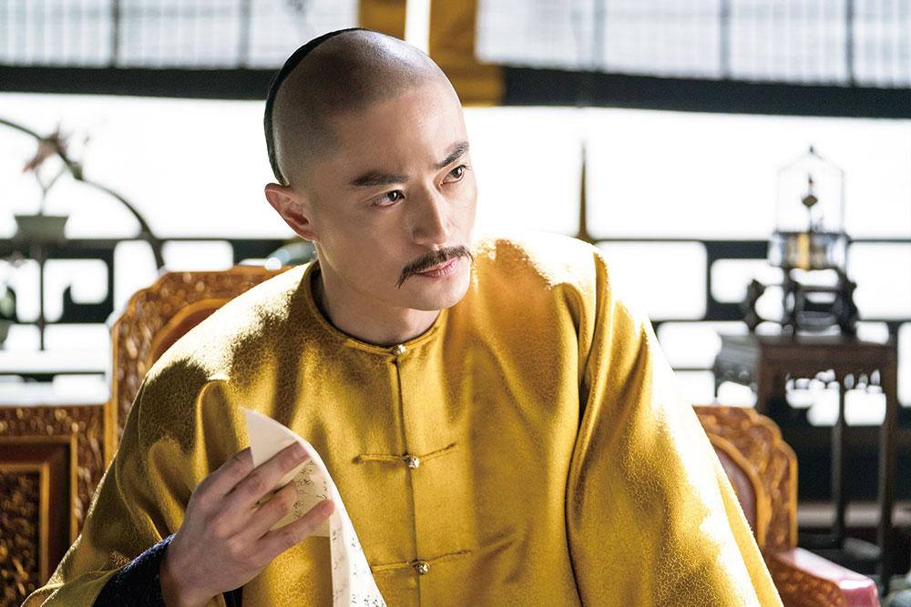 画像2: 気高く潔く生きた皇后 如懿(にょい)/嫻妃(かんひ):ジョウ・シュン