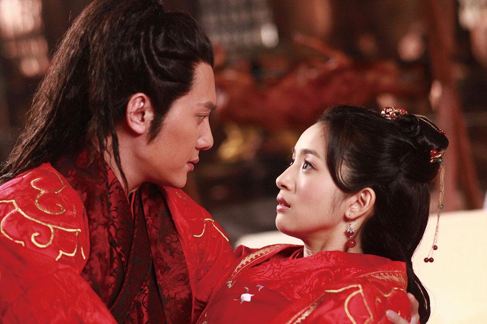 画像: ロマンス史劇ブームを 作った「蘭陵王」