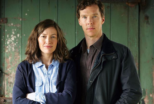 画像: 作家のスティーヴンと妻ジュリーは愛娘ケイトを育てながら仲睦まじく暮らしていた。