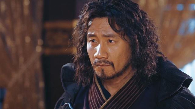 画像: 真の悪か?唐国の大将軍 夏侯(かこう):フー・ジュン