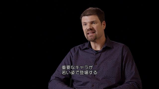 画像: SCREEN ONLINE チャンネル www.youtube.com
