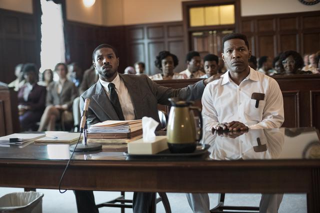 画像: 『黒い司法 0%からの奇跡』