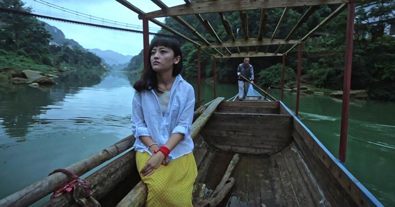 画像1: ポン・ジュノ監督大絶賛! 中国新鋭監督の鮮烈デビュー作が公開