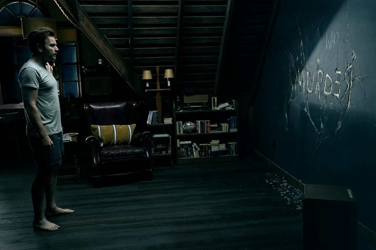 画像: ダニー(ユアン・マグレガー)の声を担当するのは森川智之
