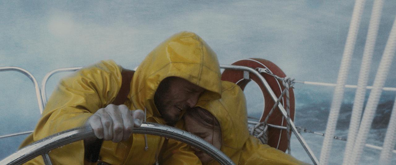 """画像4: 実話を基にした壮絶な漂流映画が""""4/10=ヨットの日""""に公開決定"""