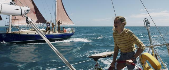 """画像5: 実話を基にした壮絶な漂流映画が""""4/10=ヨットの日""""に公開決定"""