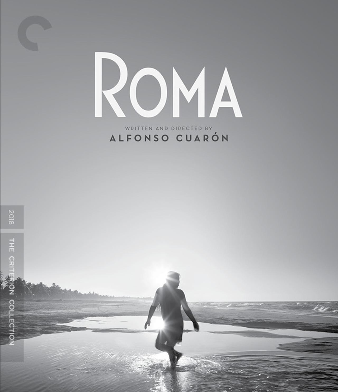 画像: アルフォンソ・キュアロン最新作「ROMA/ローマ」がついにブルーレイ化!