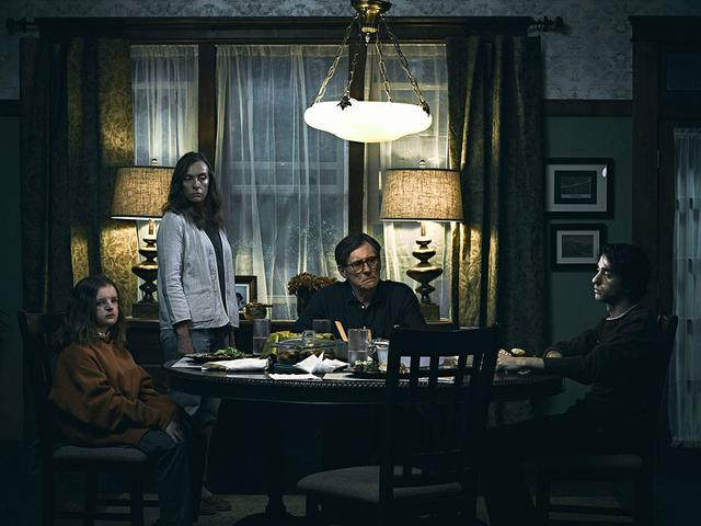 画像: 前作「へレディタリー」では家族のダークサイドが描かれている