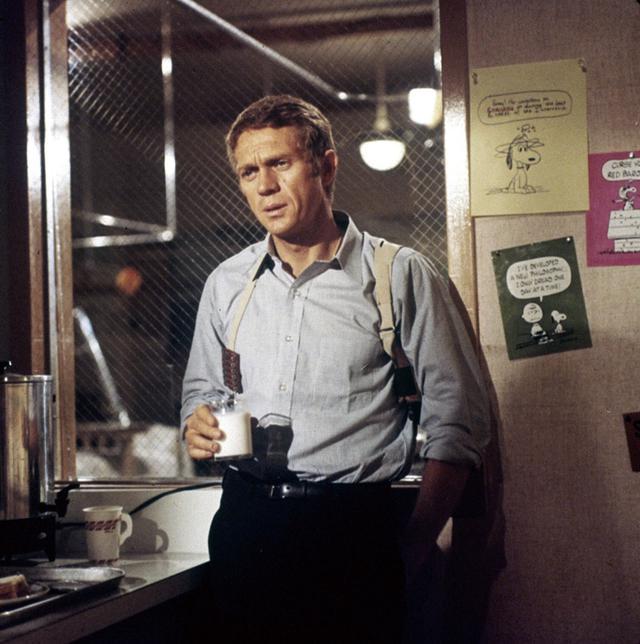 画像: © Warner Bros. Entertainment Inc., Chad McQueen and Terry McQueen