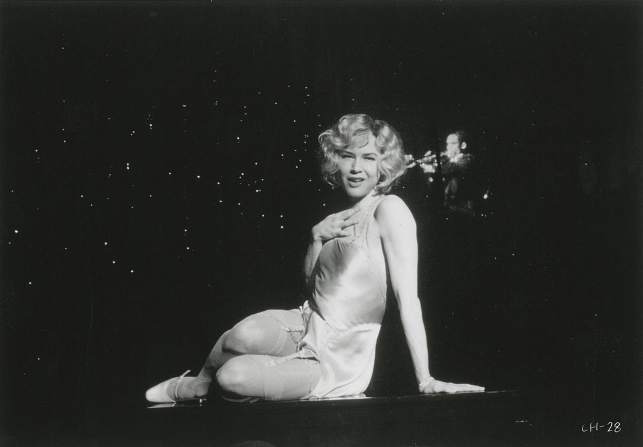 """画像: ブロードウェイミュージカルを映画化した「シカゴ」で""""歌える女優""""であることを証明"""