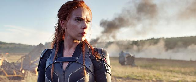 画像1: 女性ヒーロー席巻!2020年注目の2大スーパーヒロイン映画はこれだ
