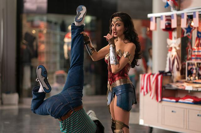 画像: 美女戦士を演じるガル・ガドットとパティ・ジェンキンス監督の最強タッグが再び実現
