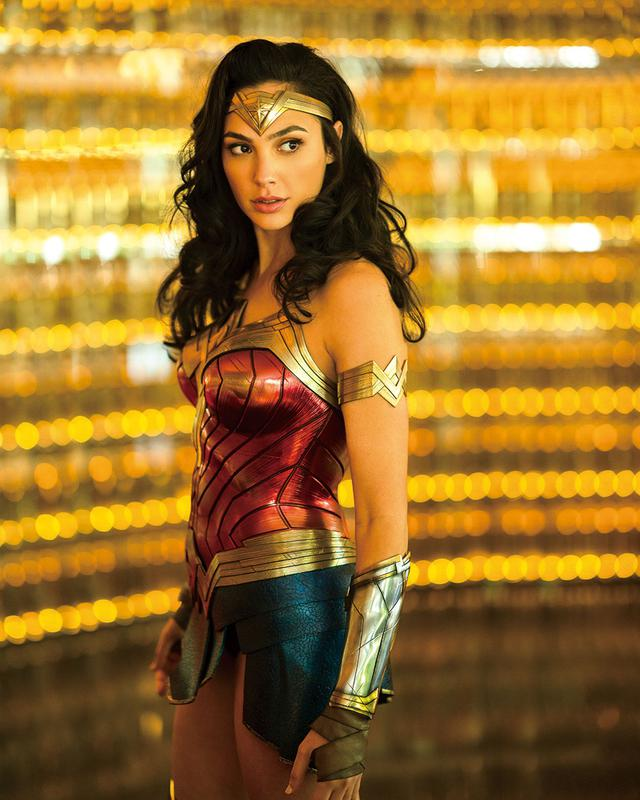画像2: 女性ヒーロー席巻!2020年注目の2大スーパーヒロイン映画はこれだ