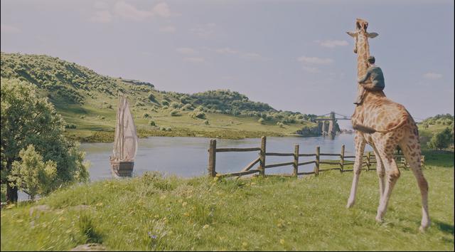 画像2: 「子供の頃に観ていた映画に立ち戻った作品」